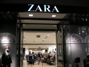 El big data de Zara