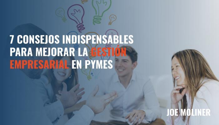 Gestión empresarial pymes