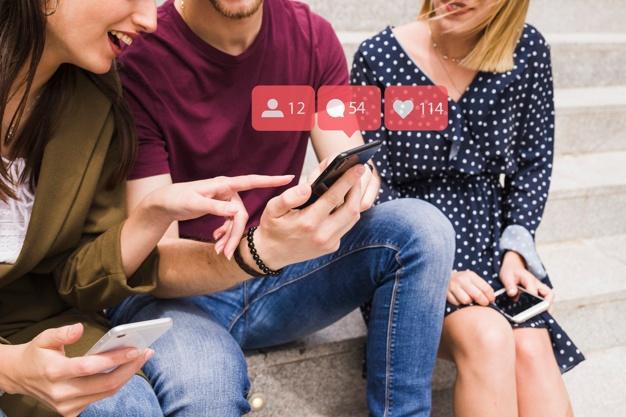 innovación empresarial en las redes sociales