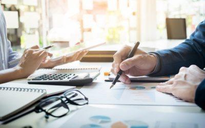 ¿Qué margen de beneficio debe tener un negocio?