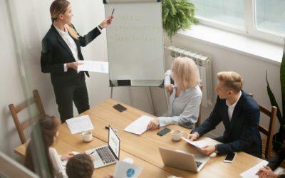 Coaching empresarial. ¿Cómo seleccionar el que más te conviene?