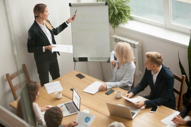 el mejor coaching empresarial