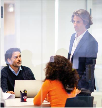 Coach empresarial para digitalizar tu empresa
