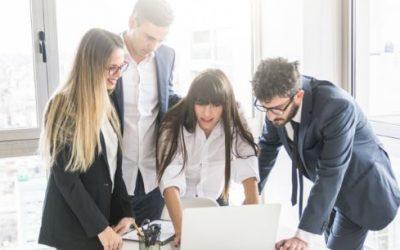 Herramientas de gestión de equipos de trabajo que utilizan las mejores empresas
