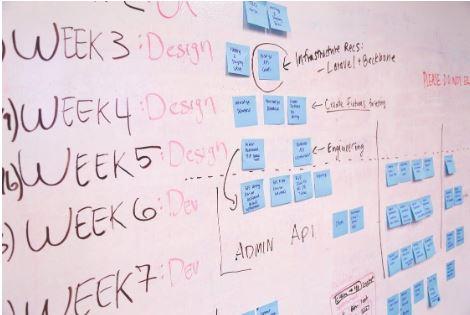 Implementa herramientas de gestión de tareas