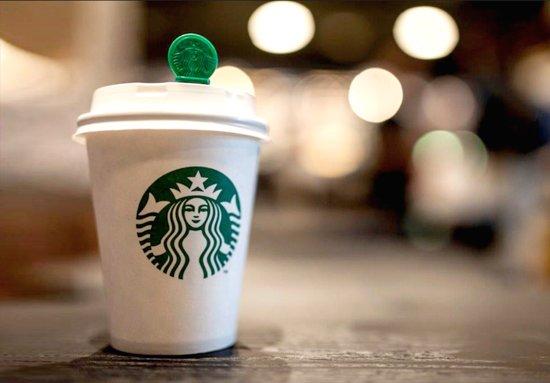Starbucks redujo gastos para superar la crisis en 2007