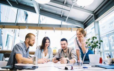 Las 5 mejores herramientas de gestión de equipos