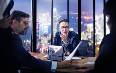 Aprende a definir objetivos SMART como las empresas de más éxito del mundo