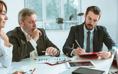 Objetivos SMART. Aprende a definir los objetivos por departamento en tu empresa