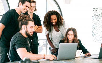 El scaling up y las 4 decisiones estratégicas que debes tomar para triunfar con tu negocio