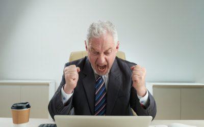 Las 5 frustraciones más comunes de ser CEO y cómo superarlas