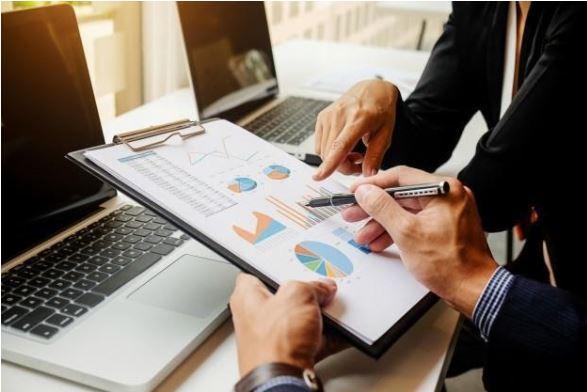 Plan de negocios: proyecciones a futuro