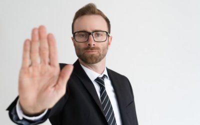 5 errores por los que tus clientes no te volverán a contratar