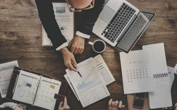 Modelo de negocio aporta valor empresarial