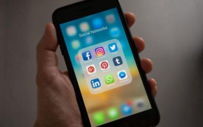 5 empresas con gran éxito en las redes sociales