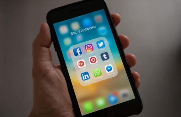 Redes sociales: diversidad de plataformas