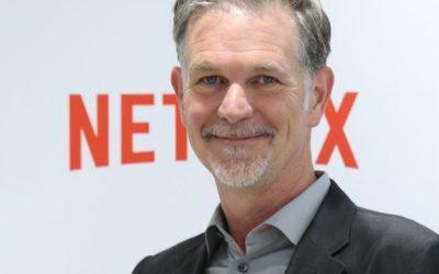 El modelo de negocio de Netflix y la clave de su éxito