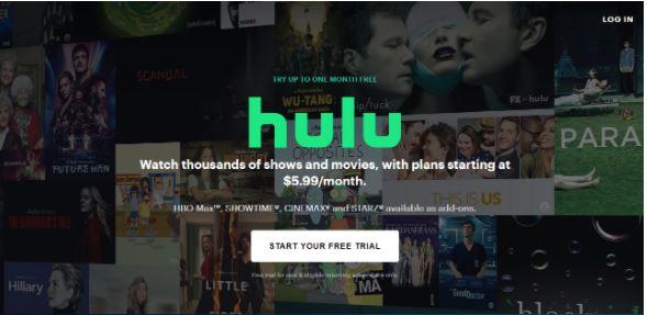 Funnel: el caso de Hulu